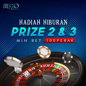 hugotogel